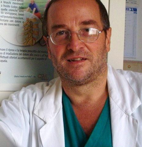 Dottor Antonio Vitale