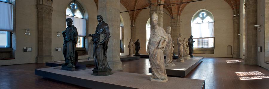 Museo di Orsanmichele - Polo Museale Fiorentino
