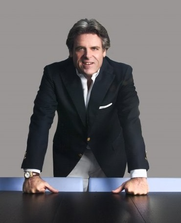 Lino Ferrara, Presidente UNAD