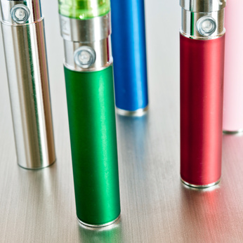 Sigaretta Elettronica © pixarno - Fotolia.com
