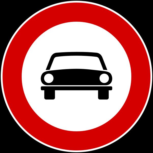 Stop circolazione