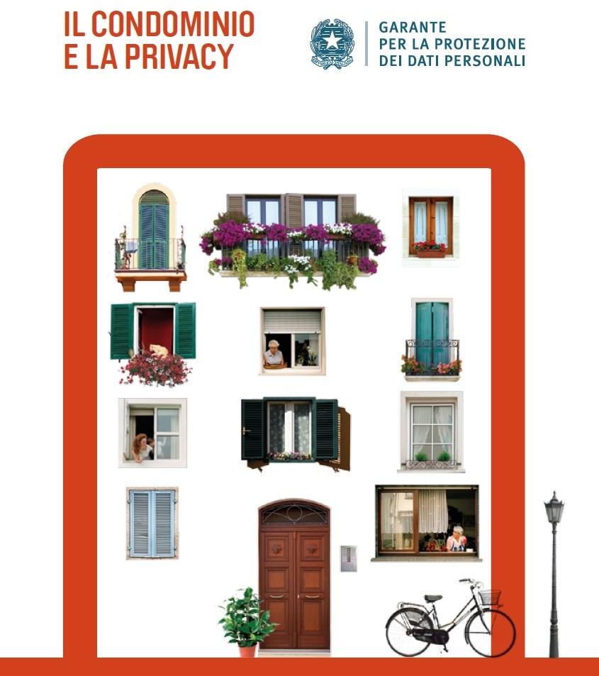 Vademecum Condominio Privacy