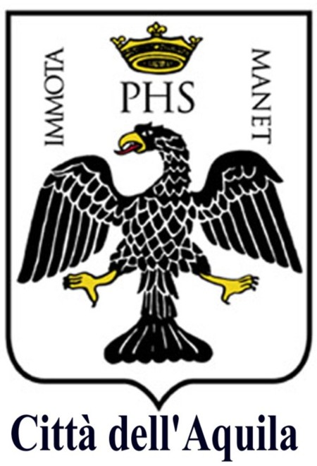 logo Città dell'Aquila
