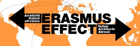 Erasmus effect
