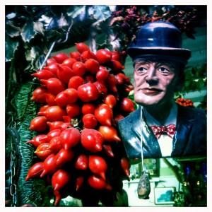 Napoli Urban Vision, Totò e pomodorini