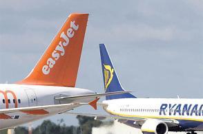 Ryanair easyjet antitrust
