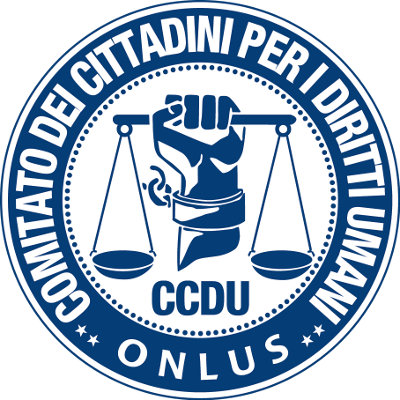 logo Comitato dei Cittadini per i Diritti Umani onlus