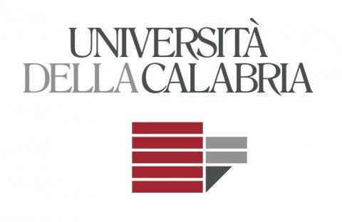 logo Unical - Università della Calabria