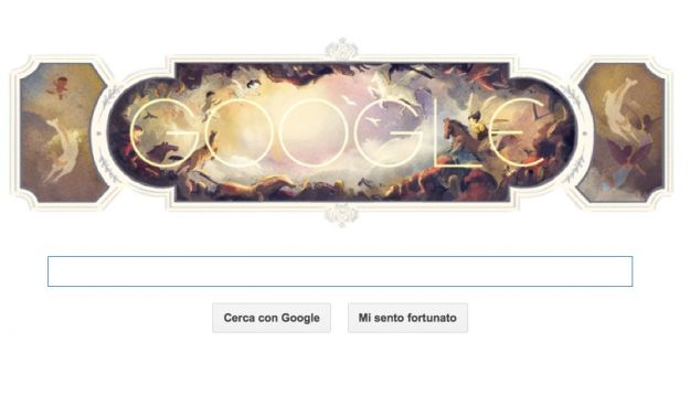 Giambattista-Tiepolo-Google-Doodle