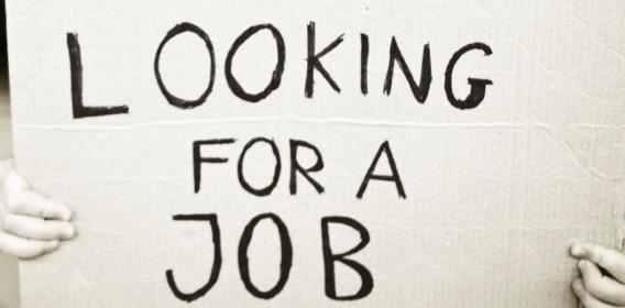 disoccupazione giovanile