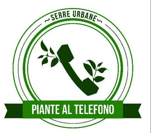 piante al telefono