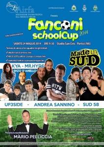 Fanconi school cup