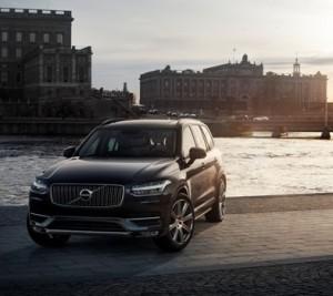 Nuova Volvo XC90, SUV senza compromessi