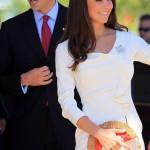 William di Inghilterra e Kate Middleton
