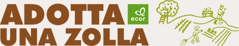 logo di adottaunazolla