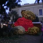 luminarie orso