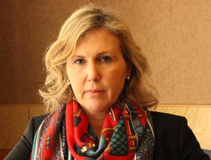 Prof.ssa Erminia Ridolo, membro SIAAIC, Società Italiana di Allergologia, Asma ed Immunologia Clinica