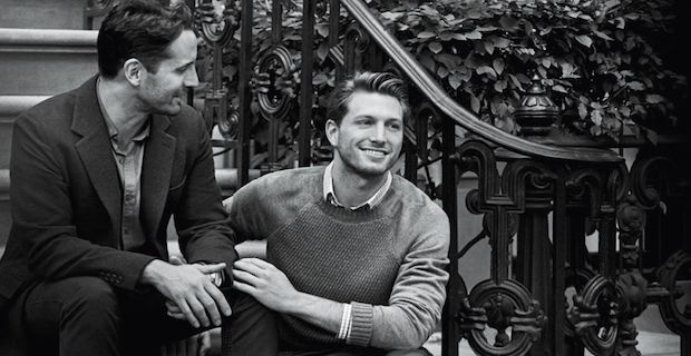 Tiffany & co. campagna gay