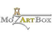 logo MozArt Box