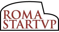 logo Roma startup