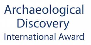 A Paestum l' Archaeological Discovery International Award