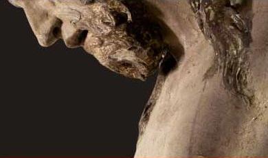 Donatello, Crocifisso di Santa Maria dei Servi a Padova