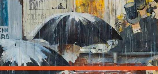 Impressionismo russo a Venezia