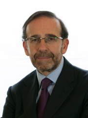 Riccardo Nencini Vice ministro delle infrastrutture e dei trasporti