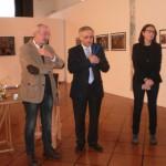Francesco Pinto, Nino Daniele, Anna Camerlingo