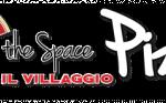locandina The Space...Il Villaggio Pizza