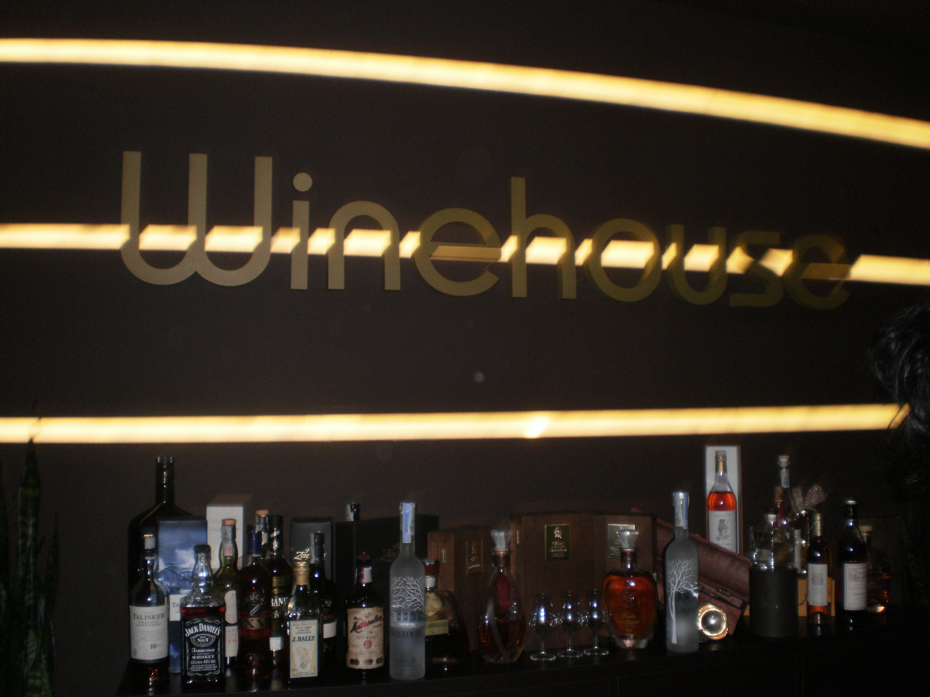 ristorante Winehouse
