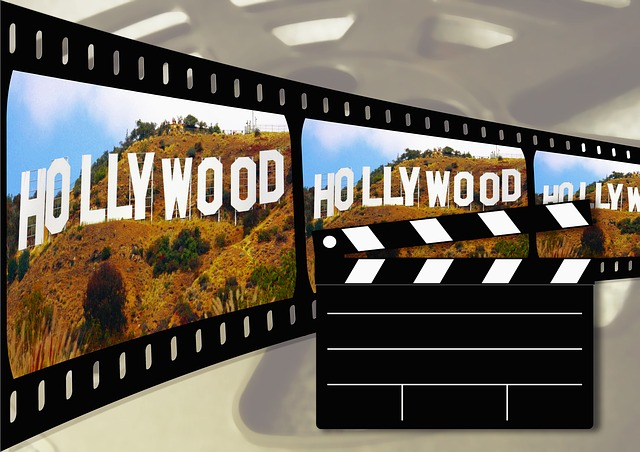 Hollywood gira in Italia