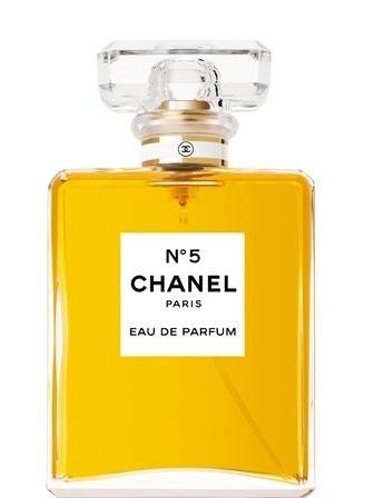 Chanel n° 5 eau de parfum