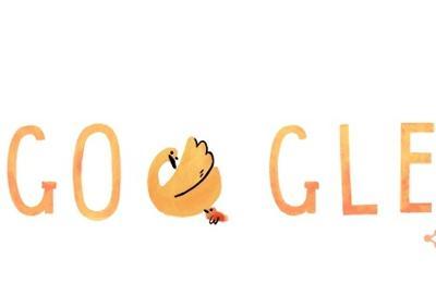 Google doodle Festa della mamma