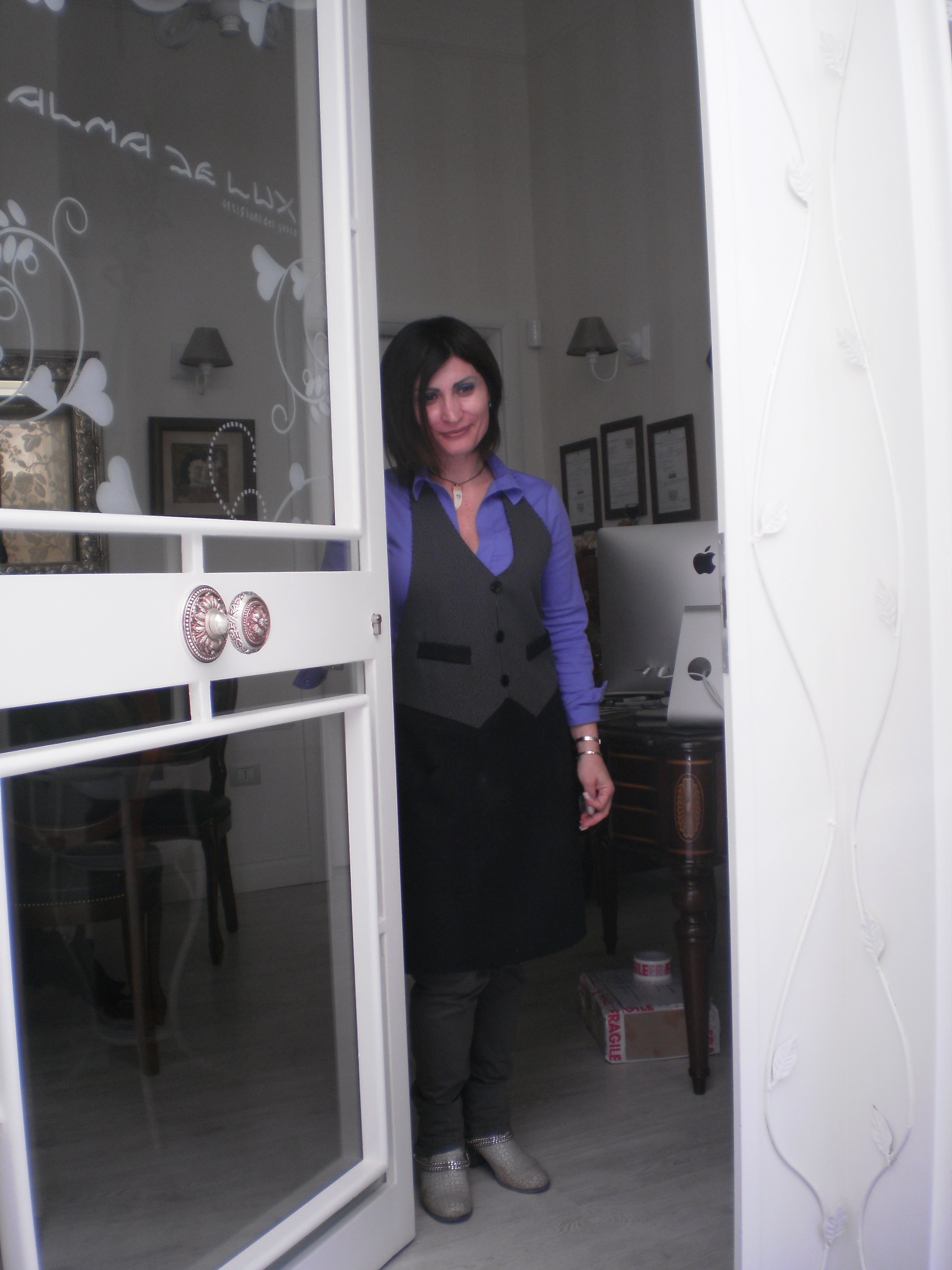 Luisa Matarese