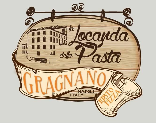 Logo La Locanda della pasta