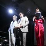 Luis Bacalov al Social World Film Festival