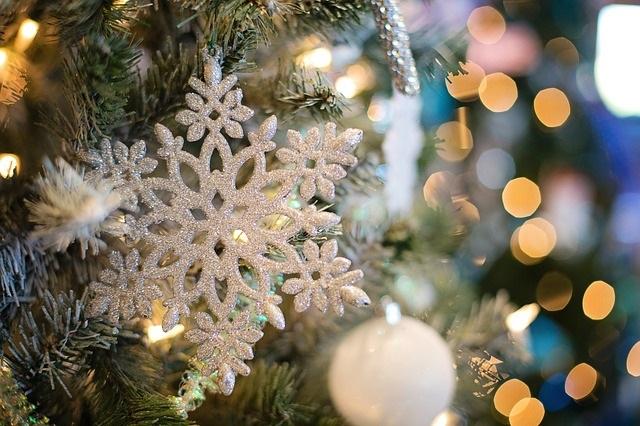Albero di Natale - Buone Feste