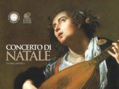 Concerto di Natale 2016 - Reggio Calabria