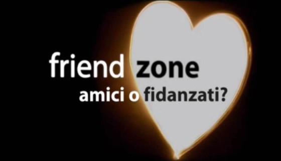 Friendzone: Amici o Fidanzati?