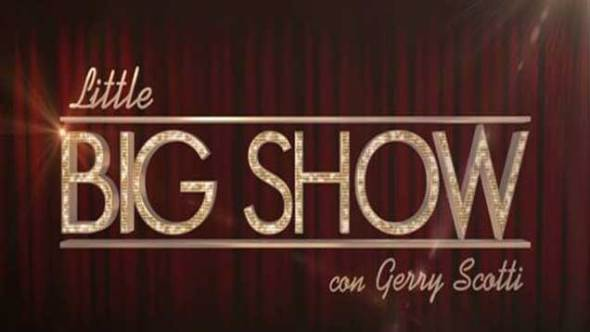 Little Big Show - Stasera in tv