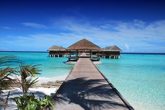 Maldive - Buone Feste