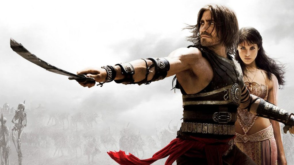 Prince of Persia - Stasera in Tv