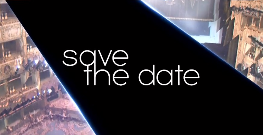 Save the date - Rai