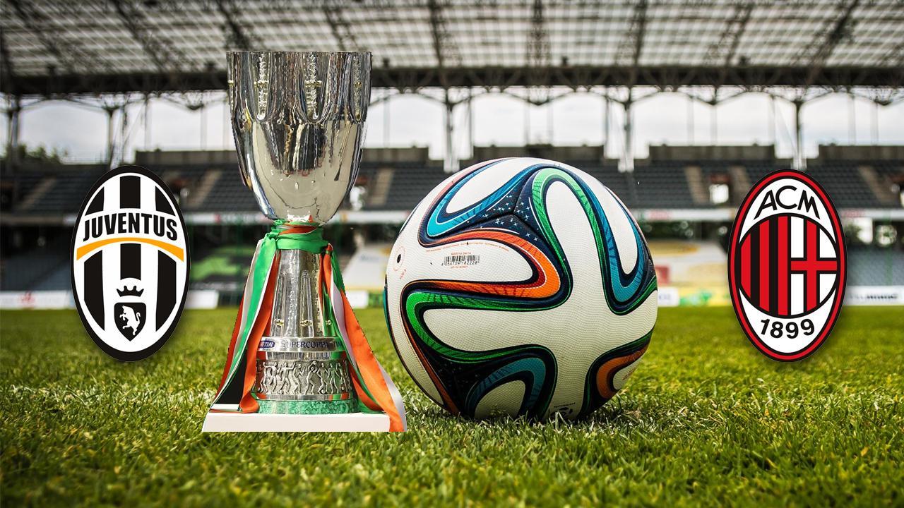 Supercoppa Italiana, Allegri: