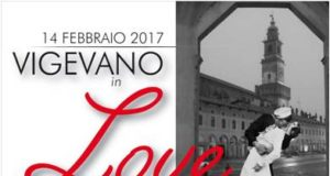 A San Valentino Vigevano in Love