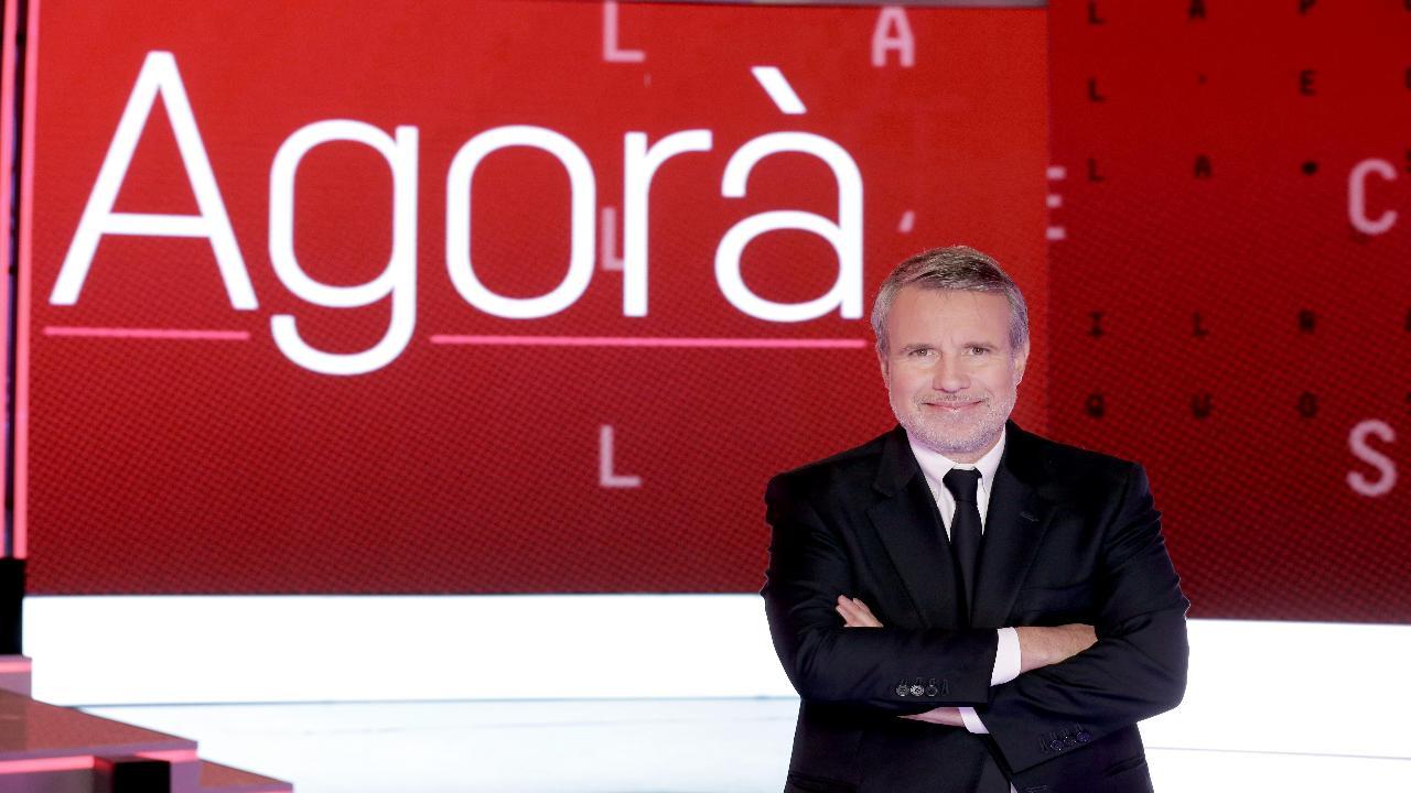 Agorà - Duemiladiciassette, Gerardo Greco