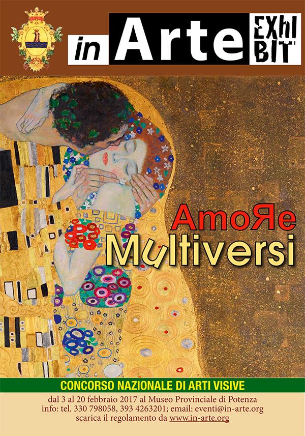 Amore multiversi, mostra concorso a tema sull'amore