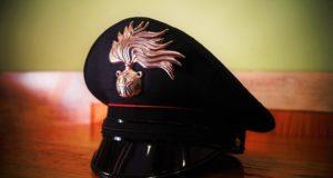 Cappello dei Carabinieri