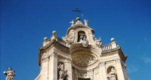 Catania, Basilica S. Maria dell'Elemosina